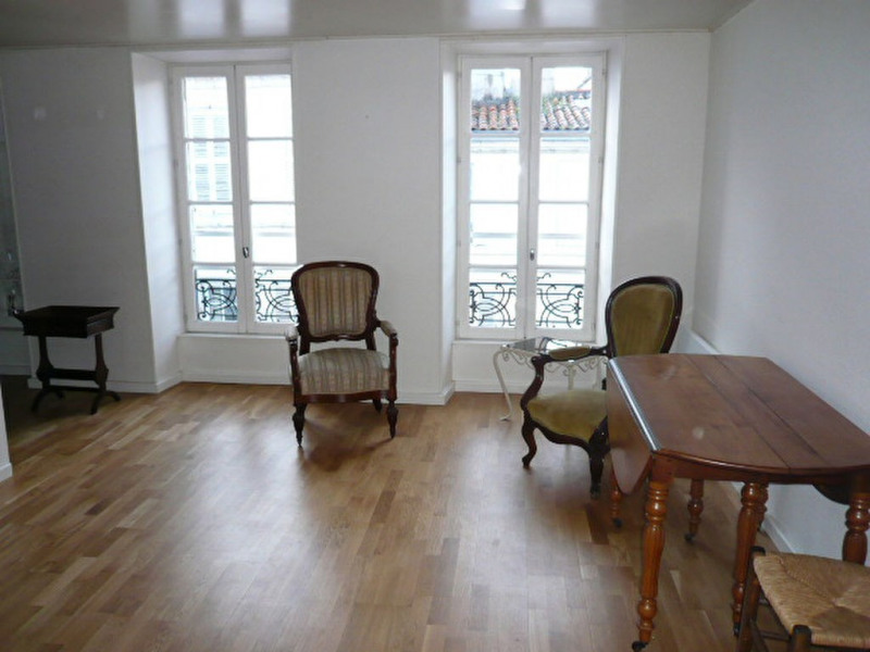 Vente appartement La rochelle 159000€ - Photo 1