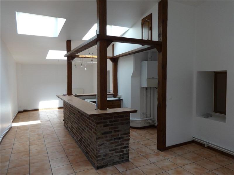 Sale apartment Vernon 134000€ - Picture 1
