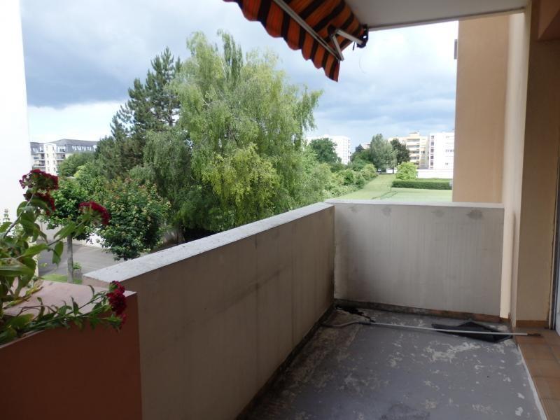 Venta  apartamento Bischheim 158000€ - Fotografía 3