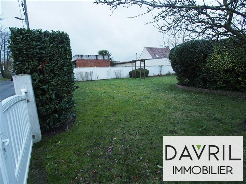 Revenda terreno Eragny 213000€ - Fotografia 2