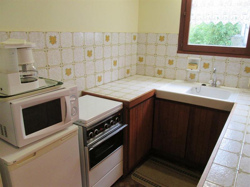 Location vacances appartement Mimizan plage 250€ - Photo 3