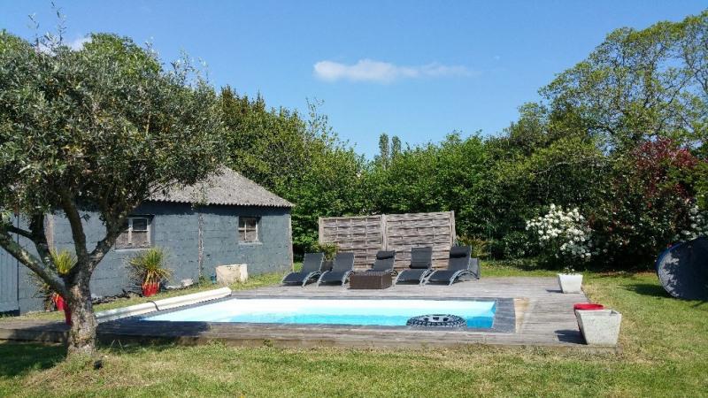 Vente maison / villa Plougoumelen 389250€ - Photo 2