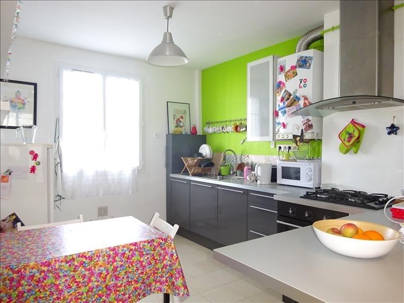 Vente appartement Brest 88000€ - Photo 4