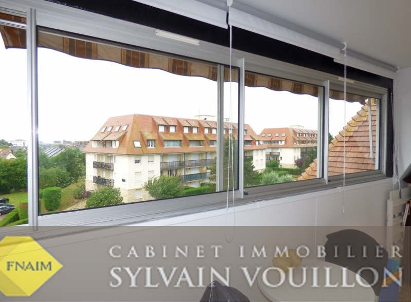 Sale apartment Villers sur mer 78 000€ - Picture 3