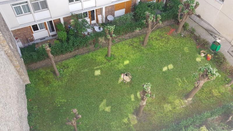 Verhuren  appartement Paris 15ème 1730€ CC - Foto 13