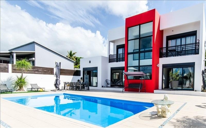 Vente de prestige maison / villa St pierre 612000€ - Photo 1
