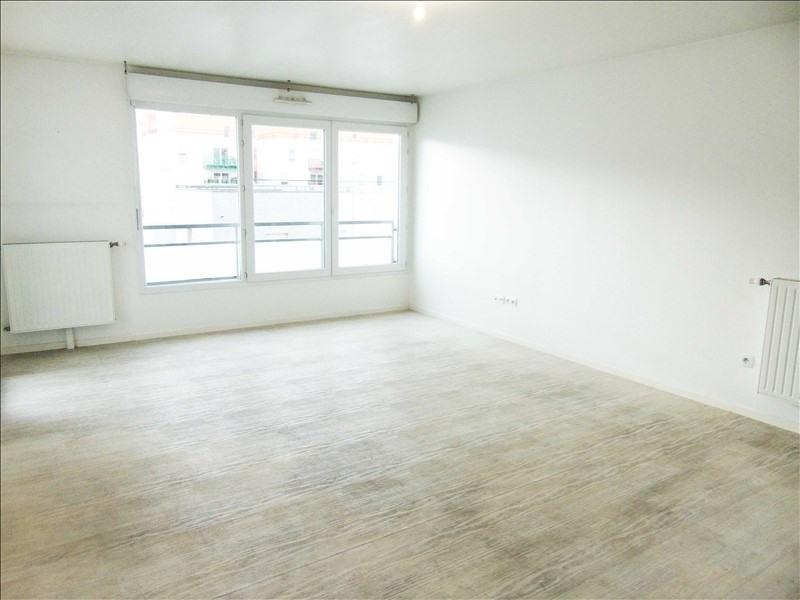 Rental apartment La plaine st denis 1385€ CC - Picture 1