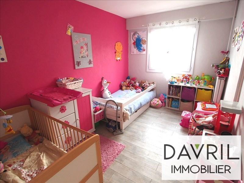 Sale apartment Conflans ste honorine 189500€ - Picture 5