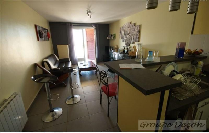 Vente appartement Castelginest 145000€ - Photo 3