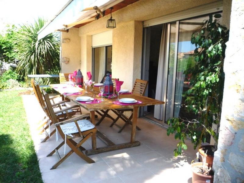 Immobile residenziali di prestigio casa Juan-les-pins 1160000€ - Fotografia 1