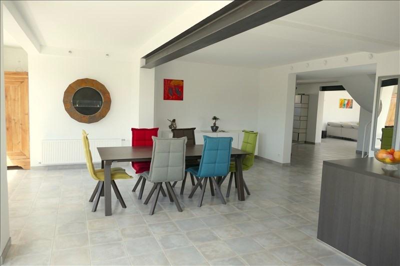 Deluxe sale house / villa Saint sulpice de royan 464000€ - Picture 8