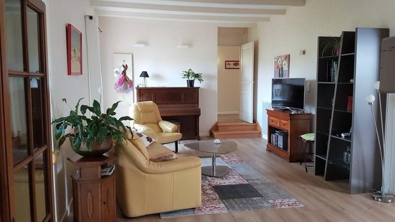 Sale house / villa Chateau d olonne 330750€ - Picture 2