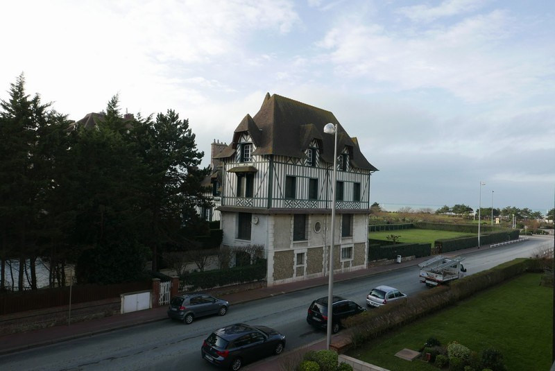 Sale apartment Deauville 265 000€ - Picture 12