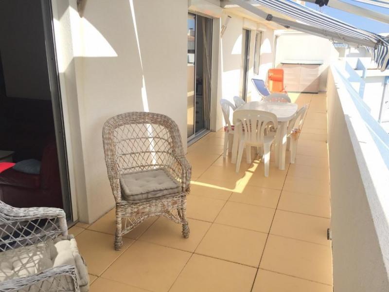 Vente appartement Le grau du roi 250000€ - Photo 3