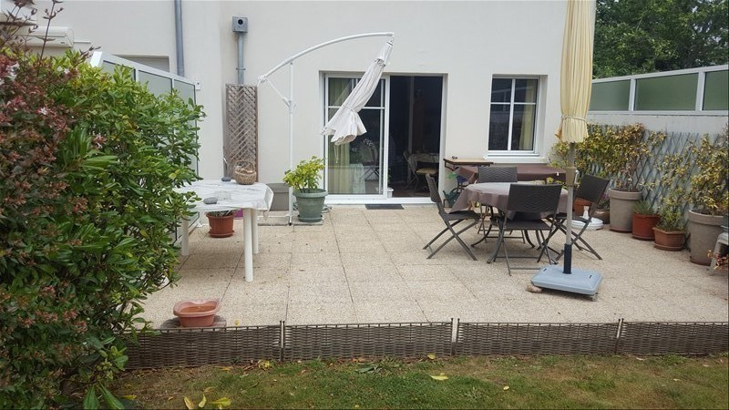 Vente appartement Fouesnant 222 600€ - Photo 1