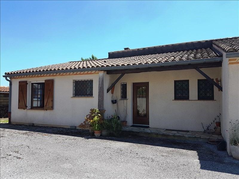Vente maison / villa Environs de mazamet 195000€ - Photo 1