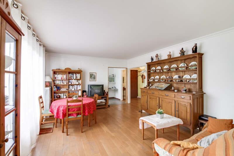 Vente appartement Paris 12ème 679000€ - Photo 3