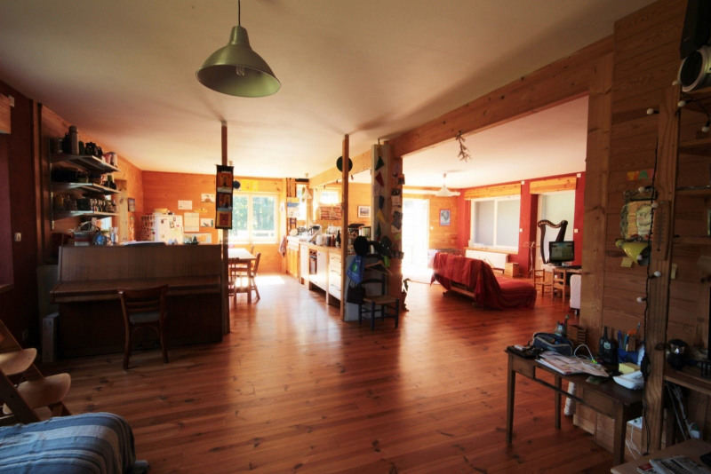 Sale house / villa Mazet st voy 156000€ - Picture 8