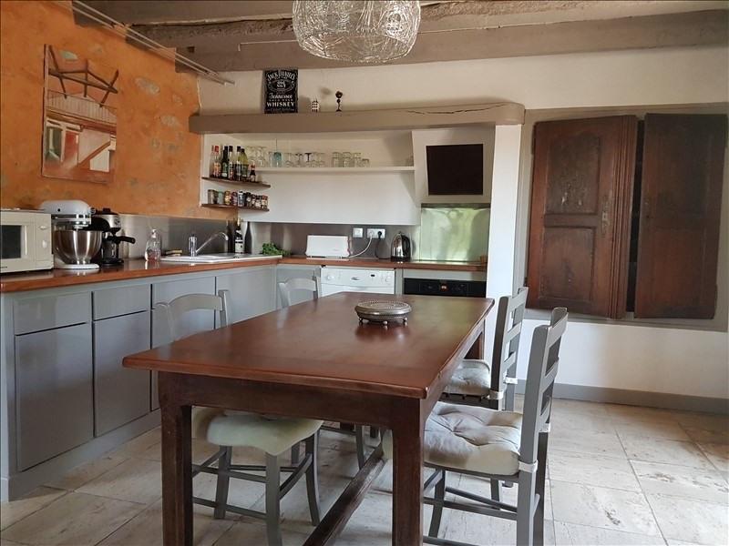 Deluxe sale house / villa Villefranche sur saone 597000€ - Picture 5