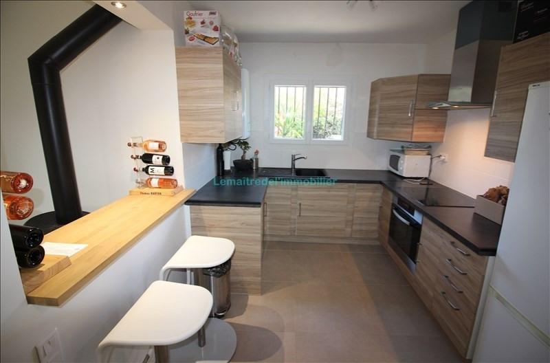 Vente maison / villa Le tignet 399000€ - Photo 9