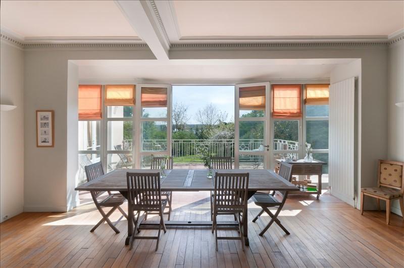 Vente de prestige maison / villa St cloud 2700000€ - Photo 1