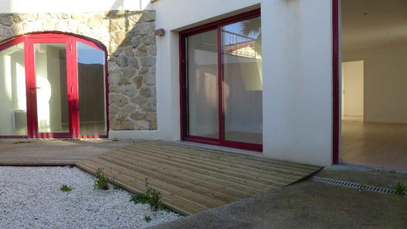 Vente de prestige appartement Lacanau ocean 280000€ - Photo 1