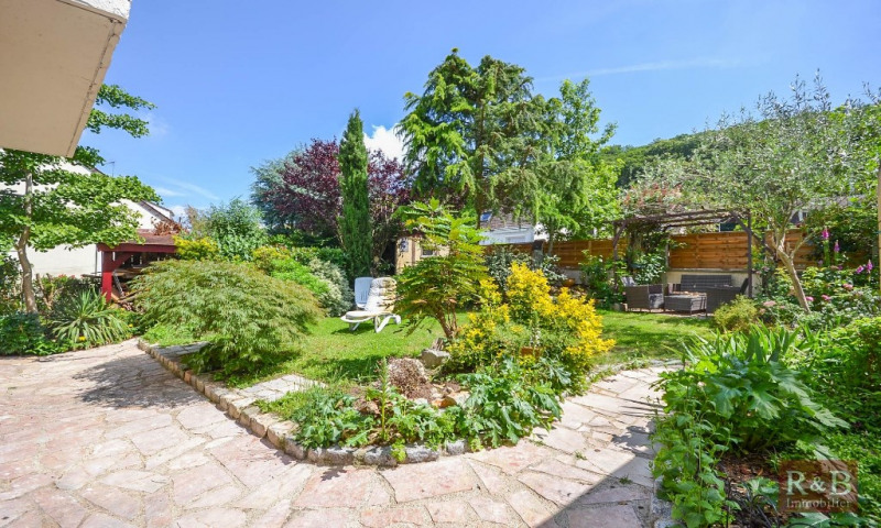 Vente maison / villa Les clayes sous bois 583000€ - Photo 5