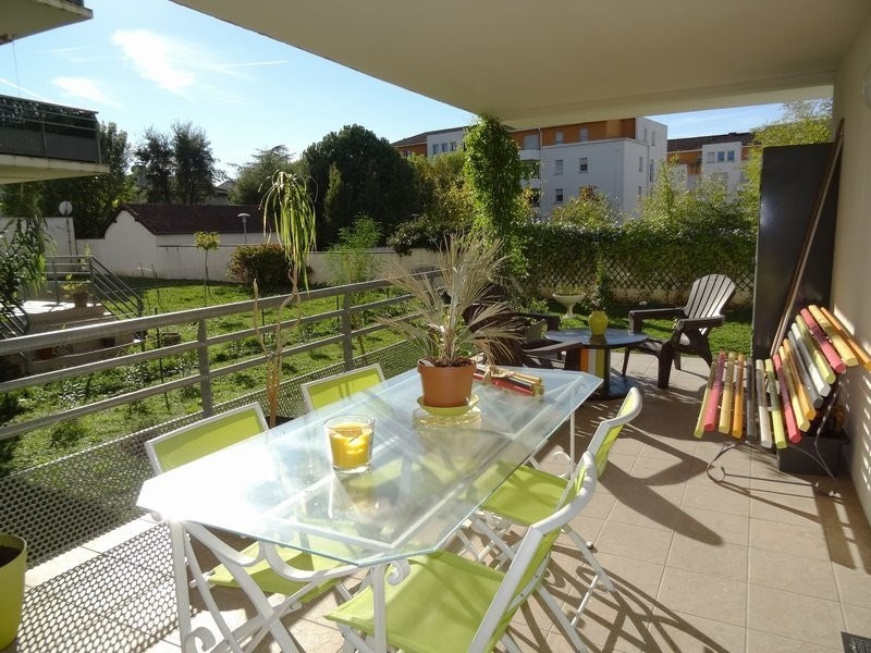 Sale apartment Agen 220000€ - Picture 2