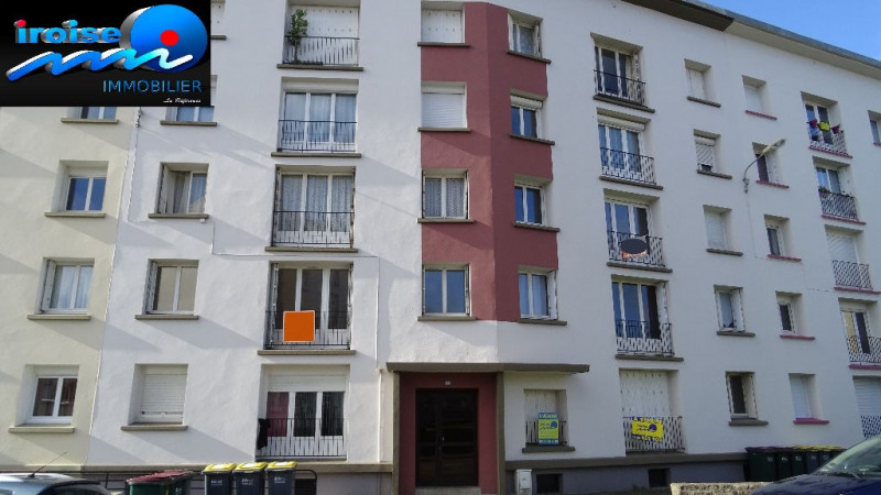 Vente appartement Brest 59 400€ - Photo 2