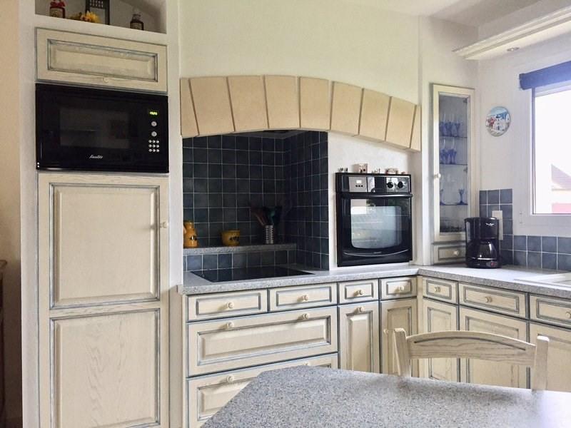 Sale house / villa Mezidon canon 207000€ - Picture 4