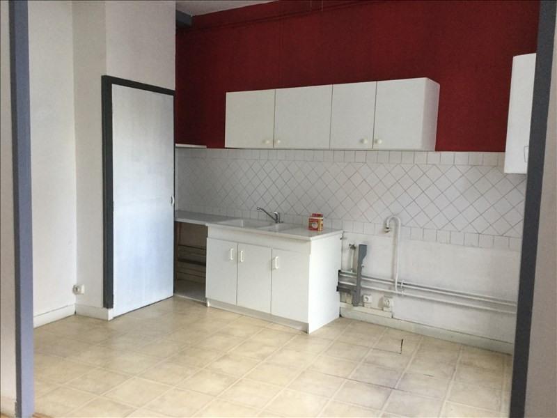 Sale apartment Tournon-sur-rhone 92000€ - Picture 1