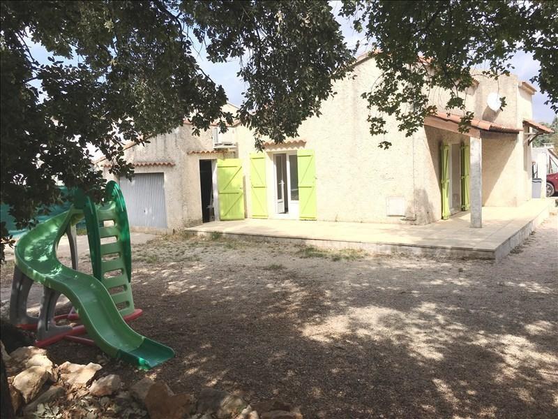Verkoop  huis St maximin la ste baume 228000€ - Foto 1