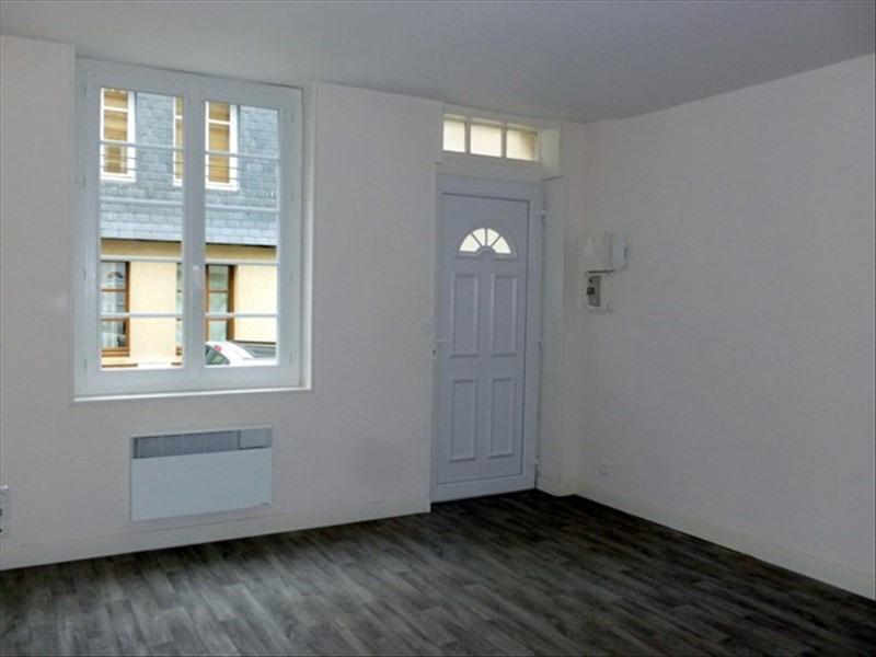 Rental apartment Honfleur 400€ CC - Picture 1