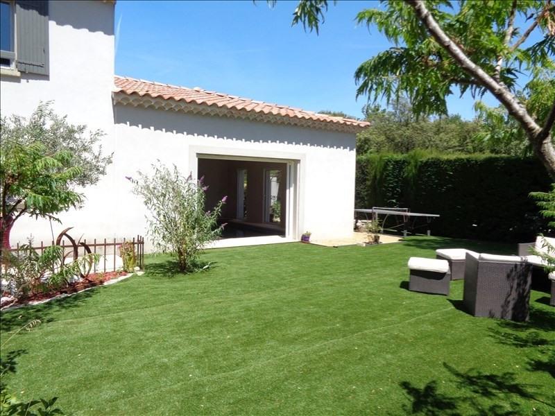 Vente maison / villa St didier 369000€ - Photo 4