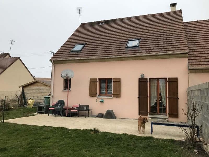Vente maison / villa Secteur le chatelet 254000€ - Photo 6