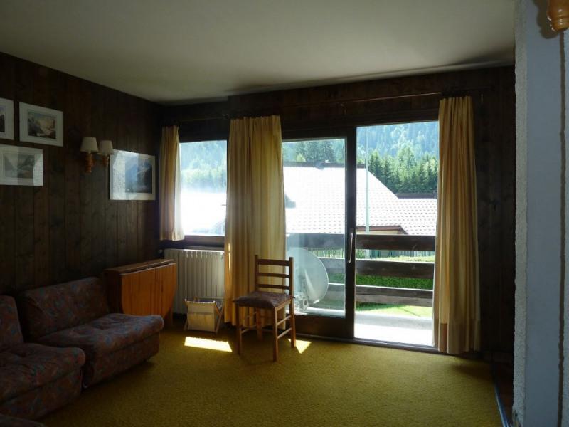 Sale apartment Argentiere 280000€ - Picture 2