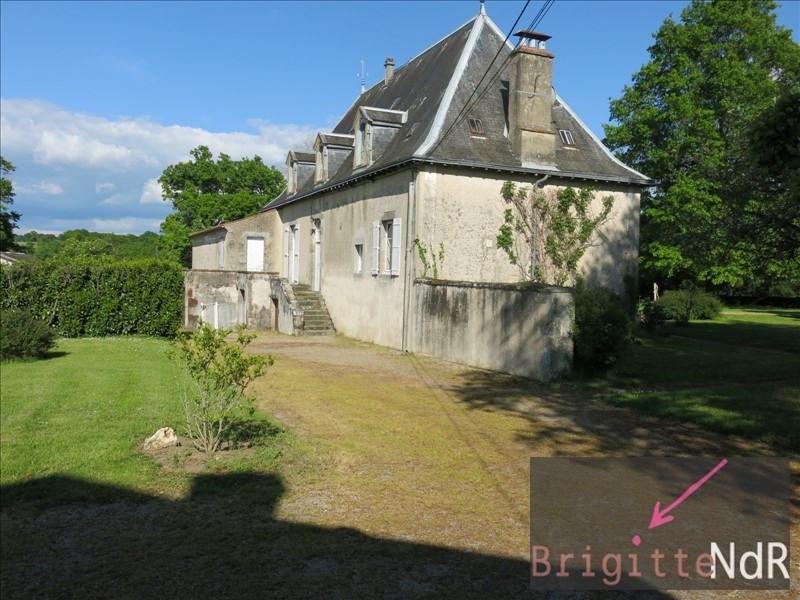 Vente de prestige maison / villa Le dorat 235000€ - Photo 2