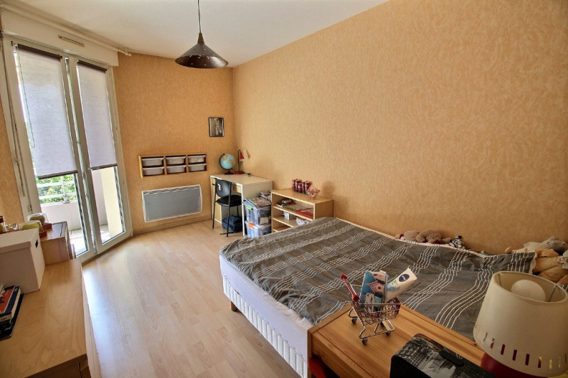 Vente appartement Oberhausbergen 265000€ - Photo 7