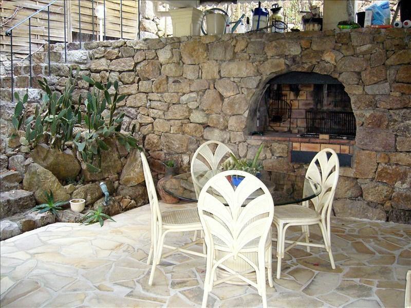 Deluxe sale house / villa Le golfe juan 1690000€ - Picture 3