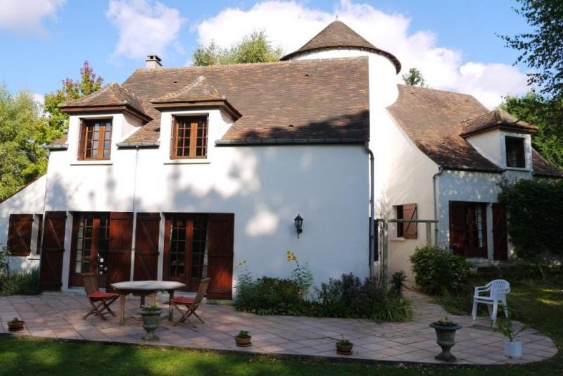 Sale house / villa Gazeran 599000€ - Picture 1
