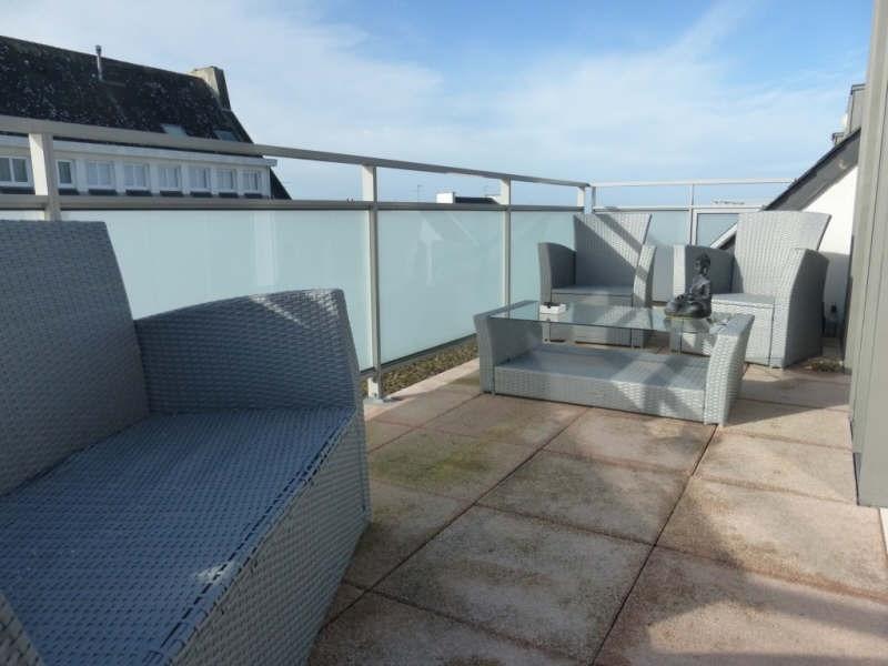 Vente appartement Carnac 232000€ - Photo 6