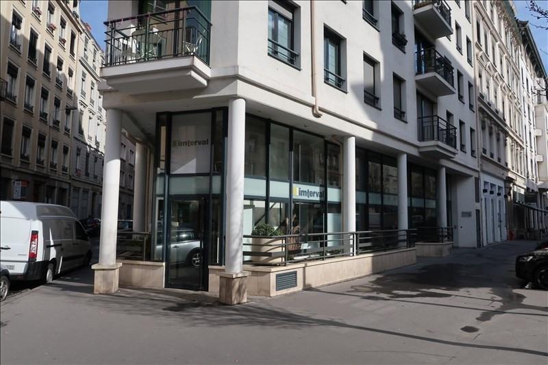 Location bureau Lyon 6ème 2954€ HT/HC - Photo 1