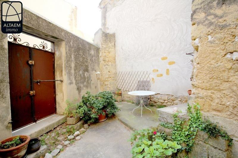 Vente maison / villa Grans 365000€ - Photo 2