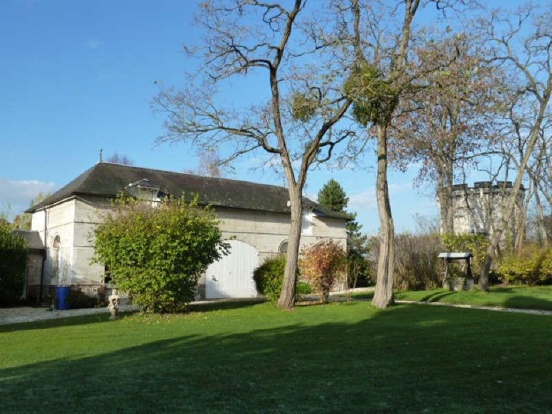 Vente maison / villa Pont de l arche 1200000€ - Photo 3