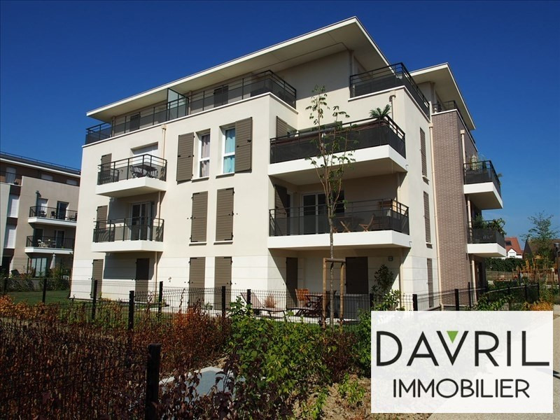 Sale apartment Andresy 240000€ - Picture 1