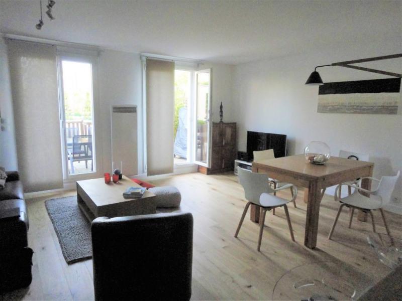 Vente appartement Montigny-le-bretonneux 393000€ - Photo 2