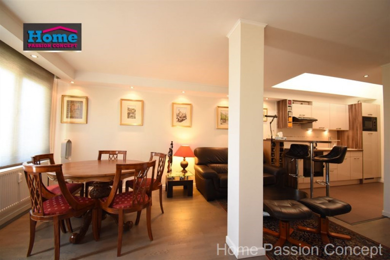Vente appartement Colombes 235000€ - Photo 4