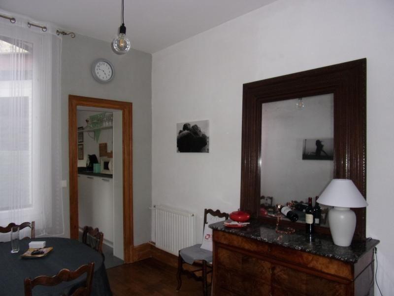 Vente maison / villa Abbeville 134900€ - Photo 6
