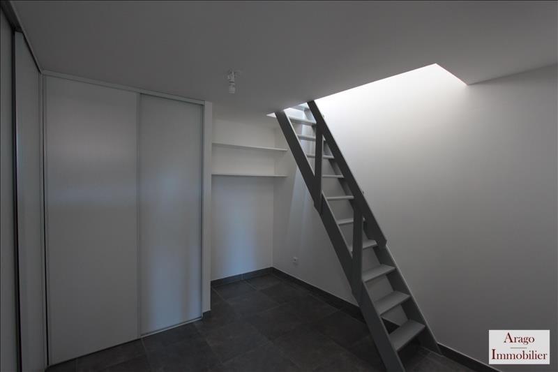 Location appartement Rivesaltes 550€ CC - Photo 4