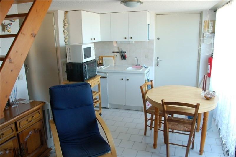 Sale apartment Frontignan 96000€ - Picture 2